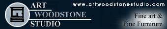 Art Woodstone Studio / Fine art & fine furniture